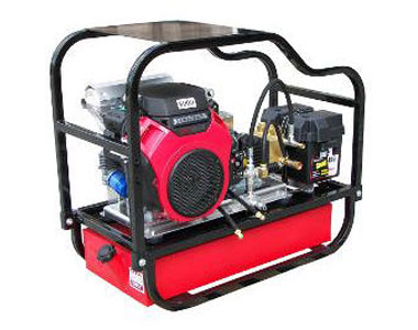 Pressure Pro Pressure Washers - COLD WATER OVER 3000 PSI