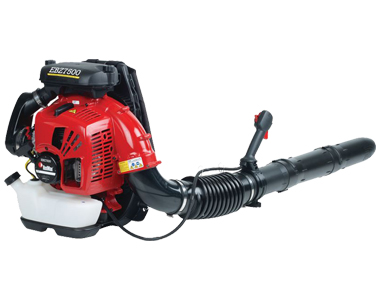 Redmax Ebz7500 Rh Backpack Leaf Blower Right Hand Throttle
