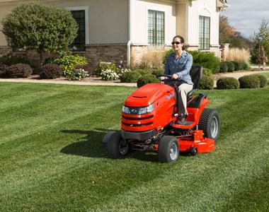 Simplicity Broadmoor 50 inch 23 HP (Briggs & Stratton) Lawn Tractor