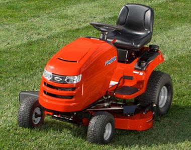 Simplicity Regent 44 inch 23 HP (Briggs & Stratton) Lawn Tractor