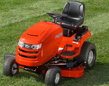 Simplicity Regent 42 inch 23 HP (Briggs & Stratton) Lawn Tractor