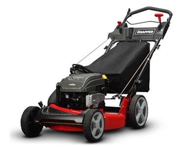 Snapper P217250b 21 Inch 190cc Self Propelled Hi Vac Lawn
