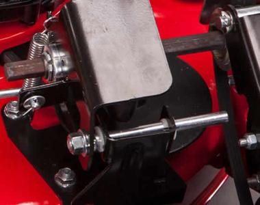 Snapper P2187520 21 Inch 190cc Self Propelled Hi Vac Lawn