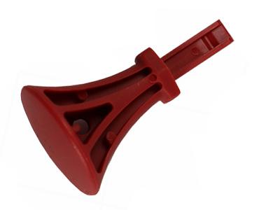 Ariens 07500012 - Ignition Key SnowBlowersAtJacks.Com