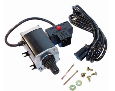 Universal 435615 - Electric Start Kit SnowBlowersAtJacks.Com