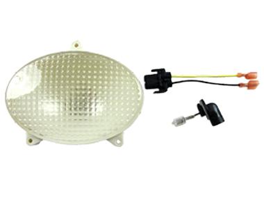 Ariens 52423200 - Light Kit SnowBlowersAtJacks.Com