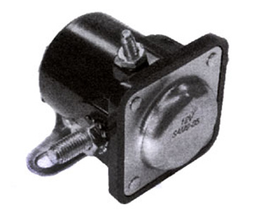 Buyers 1306070 - Starter Solenoid SnowBlowersAtJacks.Com