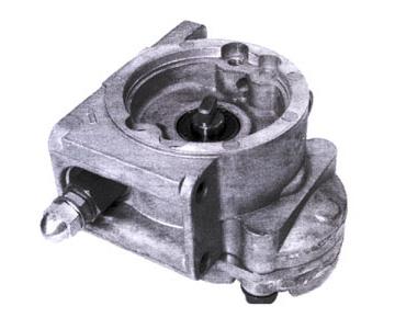 Buyers 1306152 - Gear Pump SnowBlowersAtJacks.Com