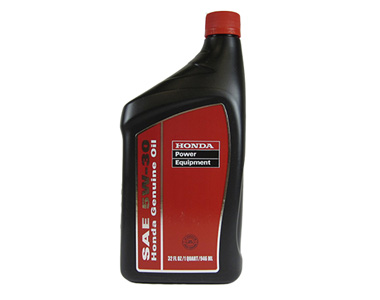 Honda 082075W30 - Engine Oil SnowBlowersAtJacks.Com
