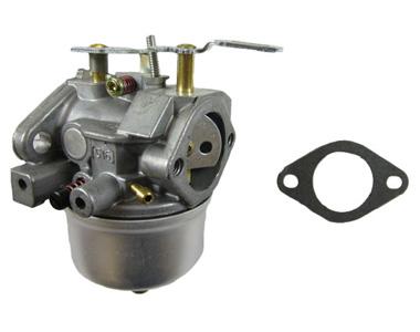 Tecumseh 632334A - Carburetor SnowBlowersAtJacks.Com