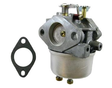 Tecumseh 632370A - Carburetor SnowBlowersAtJacks.Com