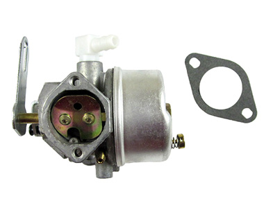 Tecumseh 640105 - Carburetor SnowBlowersAtJacks.Com