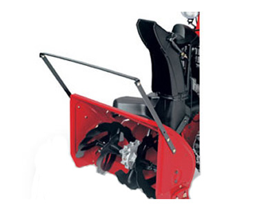 Toro 1073816 - Drift Cutter SnowBlowersAtJacks.Com