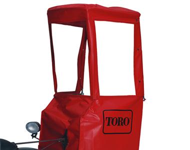 Toro 1275960 - Snow Cab SnowBlowersAtJacks.Com
