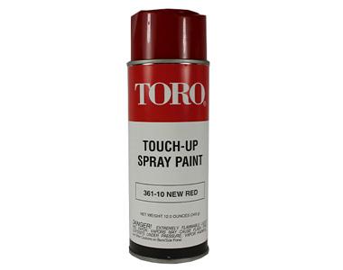 Toro 36110 - Touch up Paint SnowBlowersAtJacks.Com