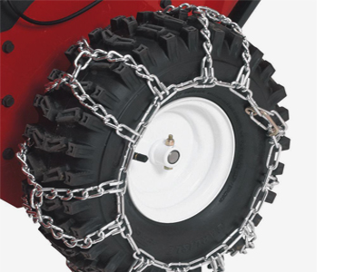 Toro 38214 - Tire Chains SnowBlowersAtJacks.Com
