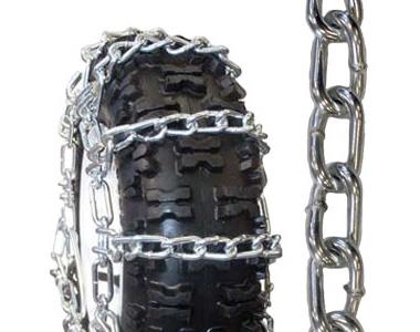 Wallingfords 3300SH - Tire Chains SnowBlowersAtJacks.Com