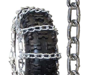 Wallingfords 3302SH - Tire Chains SnowBlowersAtJacks.Com