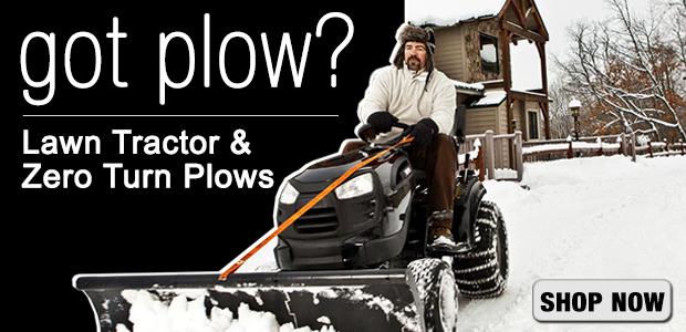 Nordic Plows