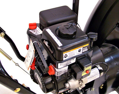 Ariens Sno-Tek 20E 20 inch 208cc Two Stage Snow Blower