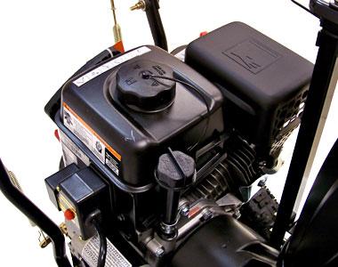 Ariens Sno-Tek 20E Snow Blower Engine