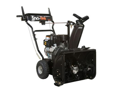 Sno-Tek 20E SnowBlowersAtJacks.Com