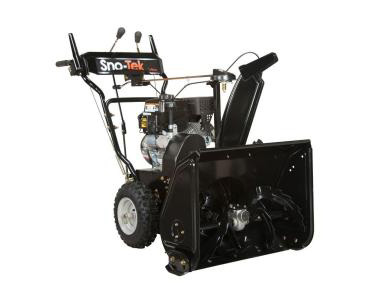 Ariens sno-Tek 24E Two Stage Snow Blower