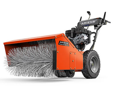 Ariens Power Brush 28 SnowBlowersAtJacks.Com
