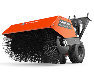 Ariens PB 36 Power Brush Hydrostatic