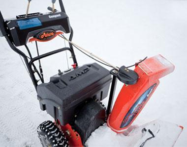 Ariens AMP 24 Snow Blower