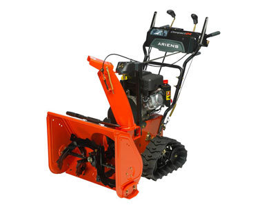 Ariens Compact Track 24 Snow Blower