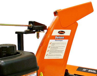 Ariens ST30DLE Deluxe (30