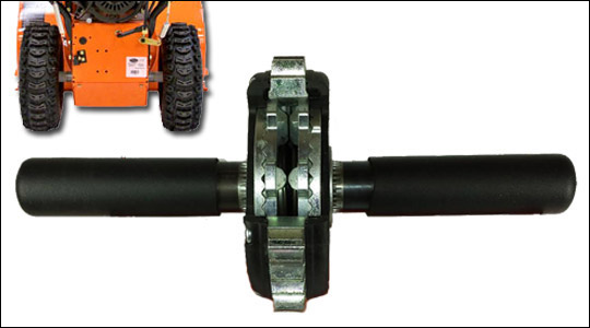 Ariens Auto-Turn Snow Blower Drive Differential