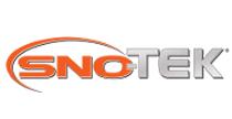 Sno-Tek logo