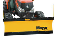 Agricultural Trator Snow Plows