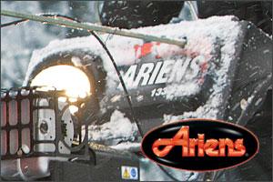 Ariens Snow Blowers