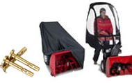 Toro Snow Blower Accessories