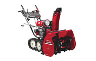 Honda Two Stage Snow Blowers
