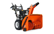 Husqvarna Professional Snow Blowers