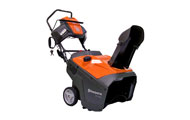 Husqvarna Single Stage Snow Blowers