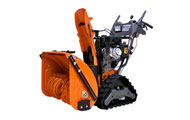 Husqvarna Track Snow Blowers
