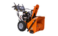 Husqvarna Two Stage Snow Blowers