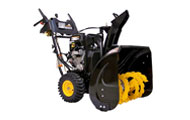 McCulloch Two Stage Snow Blowers