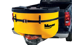 Meyer Salt Spreaders
