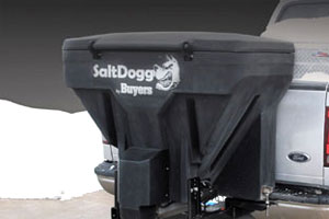 Tailgate Salt Spreaders