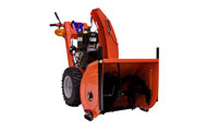 Simplicity Professional Snow Blowers