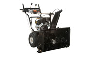 Sno-Tek Two Stage Snow Blowers