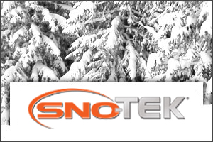 Sno-Tek Snow Blowers