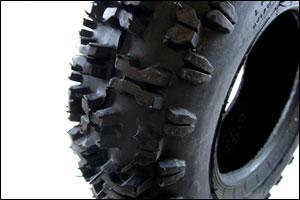 Sno-Tek Polar Trac Tires