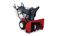Toro Professional Snow Blowers